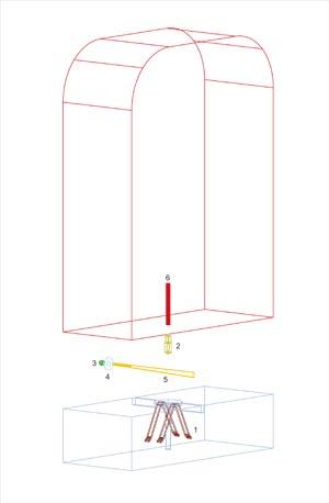 Funktionsweise KS-Befestigungssystem